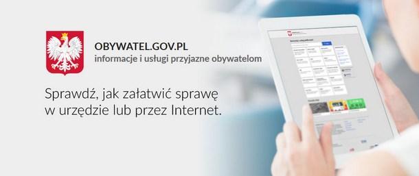 https://obywatel.gov.pl/